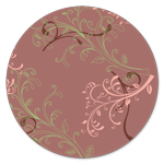 BO-2156 Light Foliage Filigree