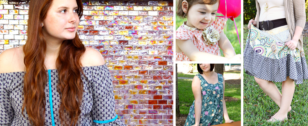 Gipsy Glitter Clothing and Fabric