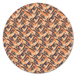 IN-5209 Tapestry Salmon