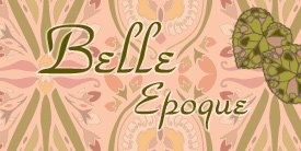 Belle Epoque by Pat Bravo
