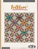 Pat Bravo - Free Quilting Patterns