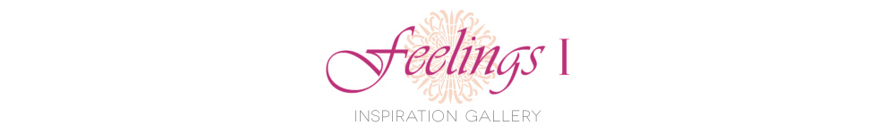 Inspiration Gallery - Feelings I