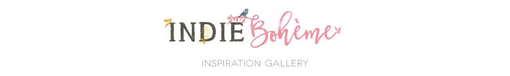 Inspiration Gallery - Indie Boheme