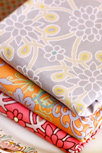 Asian Market Fabric Bundle