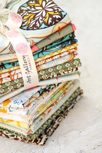French Riviera Fabric Bundle