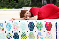Modernology Quiltology Free Quilt Pattern
