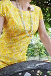 Sugar Blouse Yellow