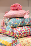 Sugar Flirty Pillows