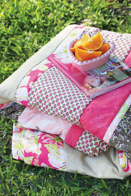 how to quilt as you go instructions and patterns