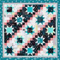 American Patchwork and Quilting June 2015