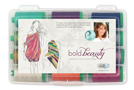 Bold Beauty Thread Kit by Aurifil
