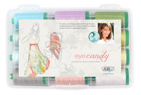 Eye Candy Thread Kit by Aurifil