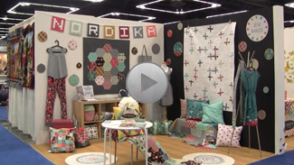 AGF Spring Market 2013: Part 1
